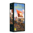 7 Wonders 2nd Edition : Armada Expansion